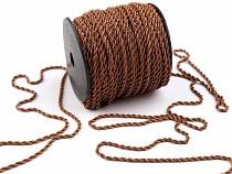 Twisted Chain Ø3 mm