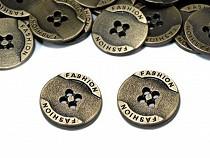 Metal Button size 32