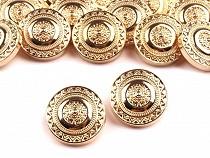 Metal Button size 28