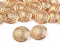 Metal Button size 34