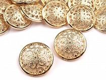 Metal Button size 40