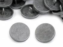 Metal Shank Button size 32