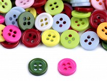 Mini Buttons size 14