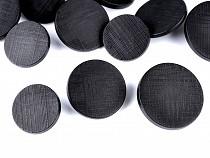 Large Plastic Shank Button size  40