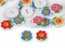 Children's Button size 20