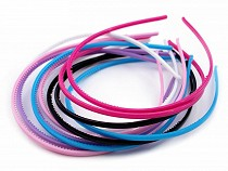 Plastic Thin Headband