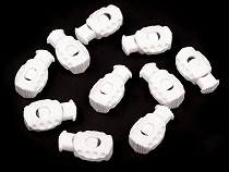 Cord Lock Stopper Toggles  20x30 mm