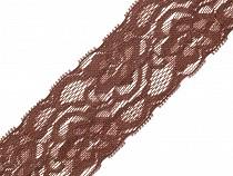 Elastic Lace Trim width 50 mm
