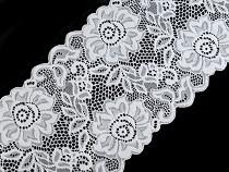 Elastic Lace width 14 cm