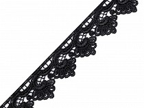 Guipure Lace width 30 mm
