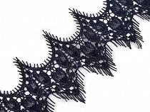 Légcsipke / francia csipke imitáció szélessége 10 cm
