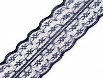 Syntetische Spitze Breite 45 mm