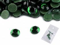 Flat Back Hot Fix Glass Rhinestones size SS10