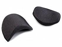 Pernițe pentru umeri, grosime 2 cm