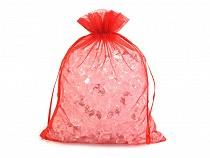 Organza Gift bag 20x26 cm