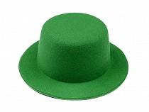 Mini Top Hat Fascinator Base for DIY decorating Ø13.5 cm