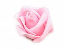 Dekoration Rose Ø4,5 cm