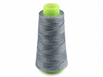 Voskovaná polyesterová niť šírka 1 mm