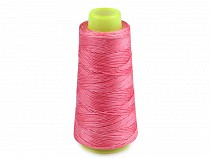 Waxed Polyester Thread width 1 mm