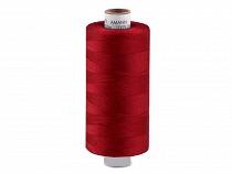 Polyester Threads Aspo length 1000 m Amann