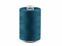 Polyester Threads Unipoly 1000 m