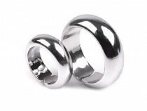 Dekoračné svadobné prstene