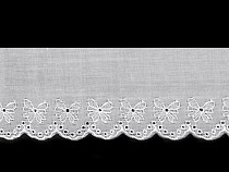 Madeira - Broderie Anglaise Lace width 80 mm