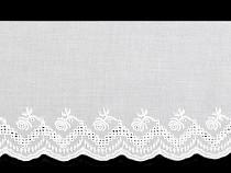 Madeira Spitze Baumwolle Breite 11 cm