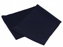 Ściągacz odzieżowy elastyczny 15x80 cm