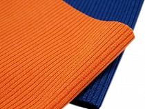 Ribbing / Elastic Rib Knit Fabric Cuffs Waistband 15x80 cm