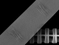 Gardinenband Breite 80 mm Bleistiftfalten