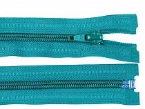 Špirálový zips šírka 5 mm dĺžka 70 cm bundový POL