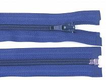 Spirálový zip šíře 5 mm délka 75 cm bundový POL