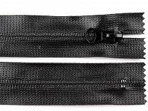 Water-resistant Coil Zipper width 6 mm length 18 cm