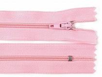 Spirálový zip šíře 3 mm délka 20 cm  pinlock