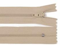 Spirálos cipzár szélessége 3 mm hossza 30 cm Pinlock