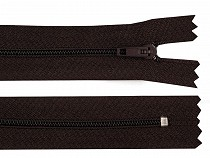 Spirálos cipzár szélessége 3 mm hossza 35 cm Pinlock