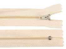 Spirálos cipzár szélessége 3 mm hossza 45 cm Pinlock
