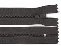 Spirálcipzár szélessége 3 mm hossza 50 cm Pinlock