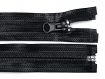 Spirale Reißverschluss Breite 6 mm Länge 80 cm wasserfest