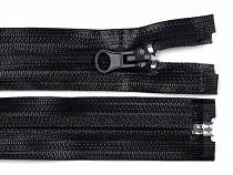 Water Resistant Coil Zipper width 6 mm length 80 cm