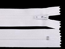 Spirálcipzár szélessége 3 mm hossza 20 cm autolock