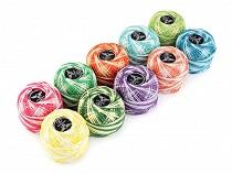Cotton Yarn Ombré 10 g