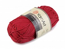 Knitting Yarn Macrame 90 g