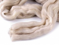 Chunky Yarn Extra Strong, Super Soft 1000 g combed