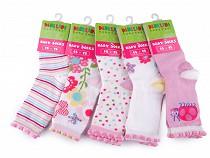 Detské ponožky dievčenské