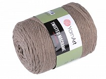 Strickgarn Twisted Macrame 500 g