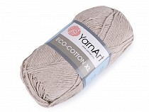Kötőfonal Eco - cotton XL 200 g