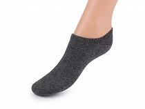 Férfi pamut zokni rövid