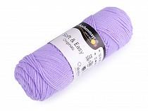 Strickgarn Soft & Easy 100 g